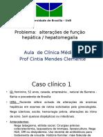 Hepatites Virais B e C