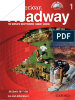 Sb-American Headway 1 (2nd Edition)