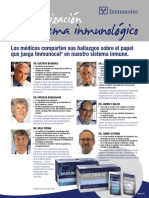 6 Doctores Immunotec