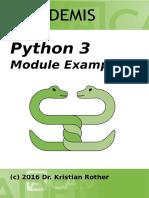 Python Testing Tutorial