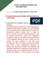 Planeacion Argumentada 5 to Andres Terminada.
