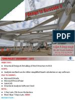 Steel Project 2015 (CE014e)