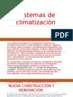 Climatizacion Con Tubos de Pvc y Cobre