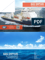 Baku Shipyard Company Profile (1)