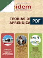 TEORIAS DEL APREN IDEM.pptx