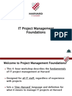 It Project Management Slides for Website