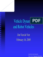 Vehicle Dynamics and Robot Vehicles.pdf