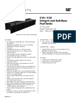 C18 Fuel Tank Spec Sheet LEHE0467-01