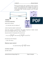 236567907 Prestressed Beam Analysis Example