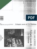 Pedro Juan GUTIÉRREZ Trilogía sucia de La Habana