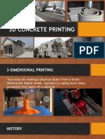 3D Concrete Printing1