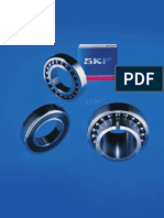 SKF Self Aligning Ball Brg