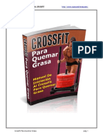 CrossFit Para Quemar Grasa (1)