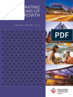 FCT Annual Report FY2016