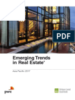 Real estate trends 2017