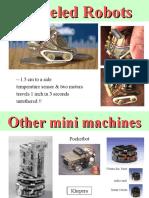 2012-1809. Kinematics Mobile Robots