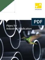 Inter pipe