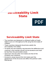 Limit State of Serviceabiliy Final (1)