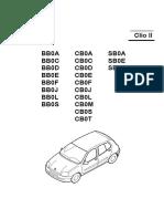 CVR-M-CLIO-II