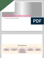 2 Pharmaco Dynamic