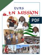 Viateurs Mission Decembre 2016