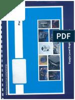 Part Book Genset 100 Kva Lovol NWB-1