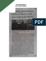 22 Dicembre 2016 - Piazza Salento - Fulvio Palese intervista Luciano Pagano