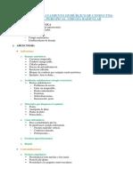 Tema 3 y 4 - Retratamiento Endodoncico. Cirugia Periapical y Radicular.