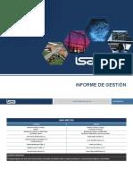 Informe Isa 2014