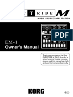 Korg Electribe EM-1 Owners Manual.pdf