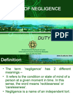 Duty of care.ppt