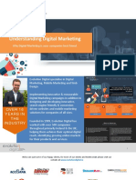 Evolution Digital Understanding Digital Marketing