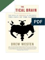 El cerebro político_Westen,Drew