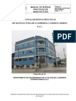 Manual de Bpm Catering Armijo 06.06.2011
