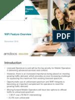 Actix Analyzer - WiFi Overview (08NOV2016)