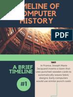 Timeline of Computer History Kim1201b- Eireen Syahirah
