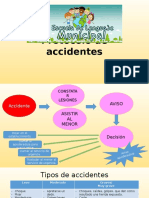 Protocolo de Accidentes