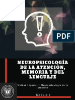 Neuro Psicologia Atencion 1