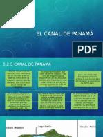 EL CANAL DE PANAMÁ.pptx
