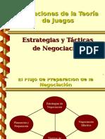 TJ y Estrategias