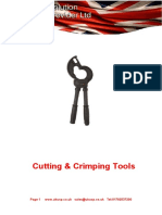 Specialist Tools and Equipment