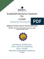 Eurekasoft Electronics Solutions Pvt