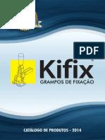 KIFIX Catalogo 2014