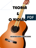 A Teoria & o Violão