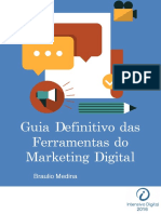 Guia Ferramentas Marketing Digital - Intensivo Digital