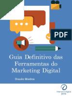 Guia Ferramentas Marketing Digital - Intensivo Digital