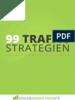 99 Traffic Strategien
