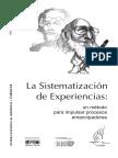 CEPED, Sistematización.pdf