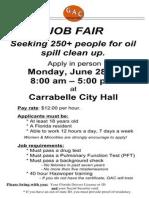 Job Fair Poster_Carrabelle