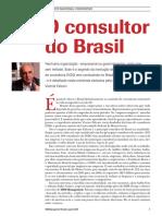 o Consultor Do Brasil Falconi HSM